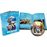 Wonder (Digibook) Blu-Ray [Blu-ray]