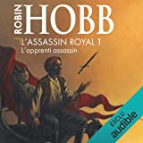 L'apprenti assassin: L'assassin royal 1