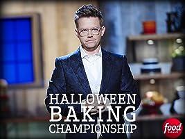 Halloween Baking Championship Season 1