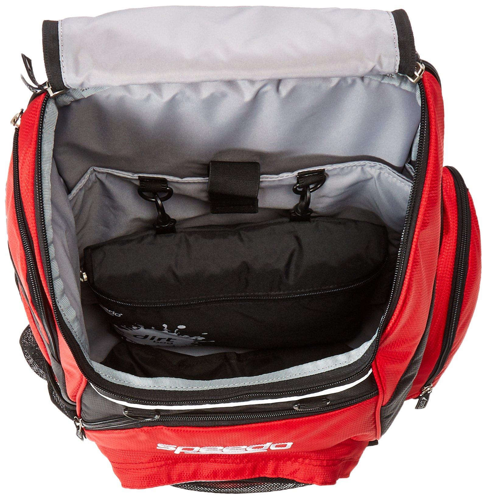 e52cf394d6 Speedo Large Teamster Backpack