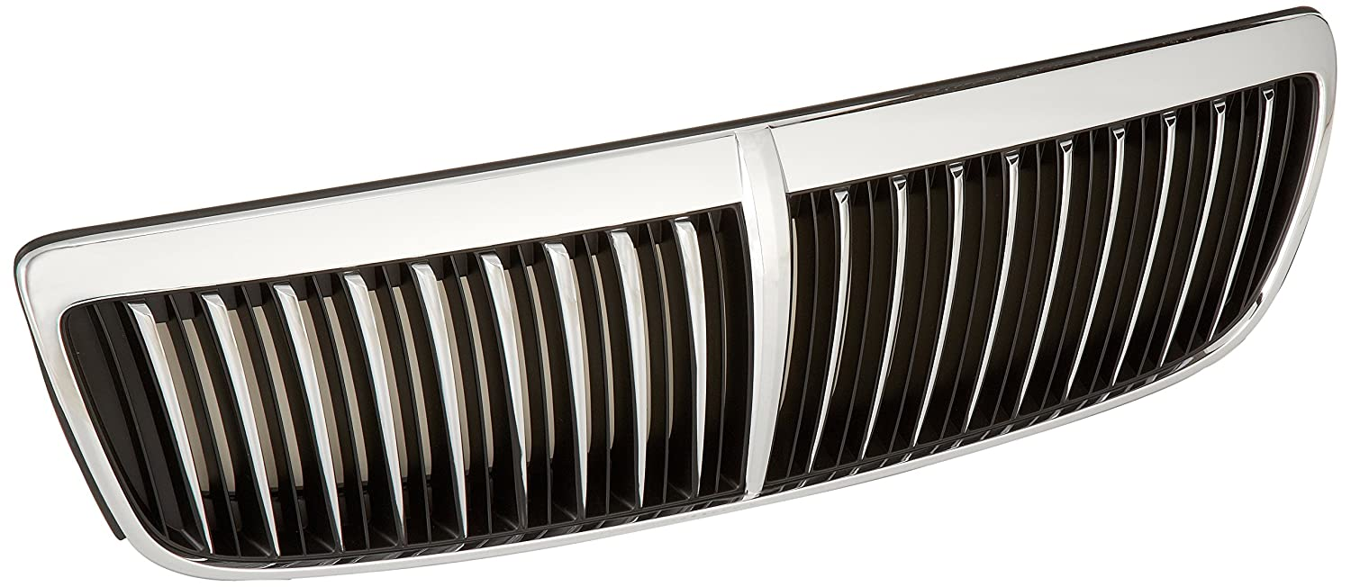 Genuine Hyundai Parts 86350-39020 Grille Assembly