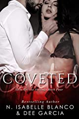 Coveted (St. Cecilia Slayings Book 4) Kindle Edition