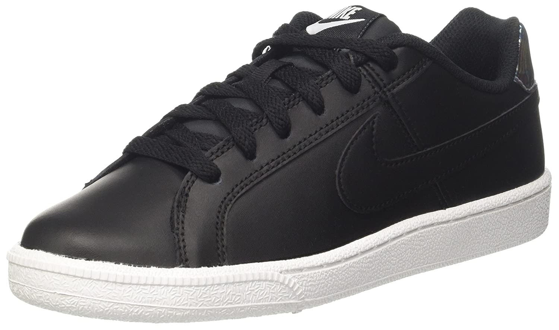 NIKE Women's Court Royale Casual Shoe B06VVSM957 9 B(M) US|Black