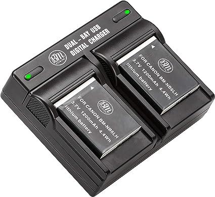 Batería para Canon PowerShot s120
