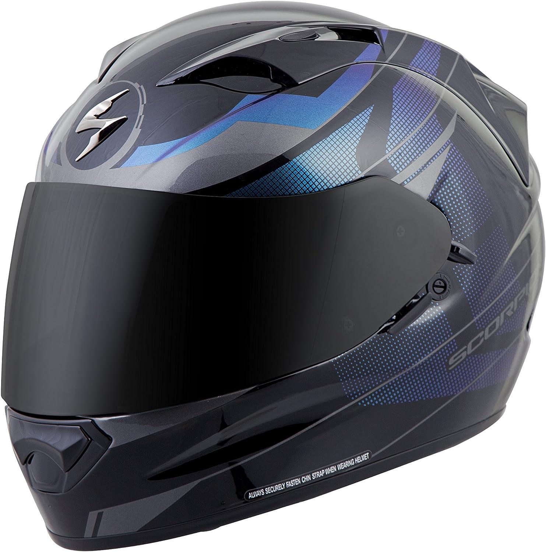 ScorpionExo EXO-T1200 Mainstay Full Face Helmet White, Medium
