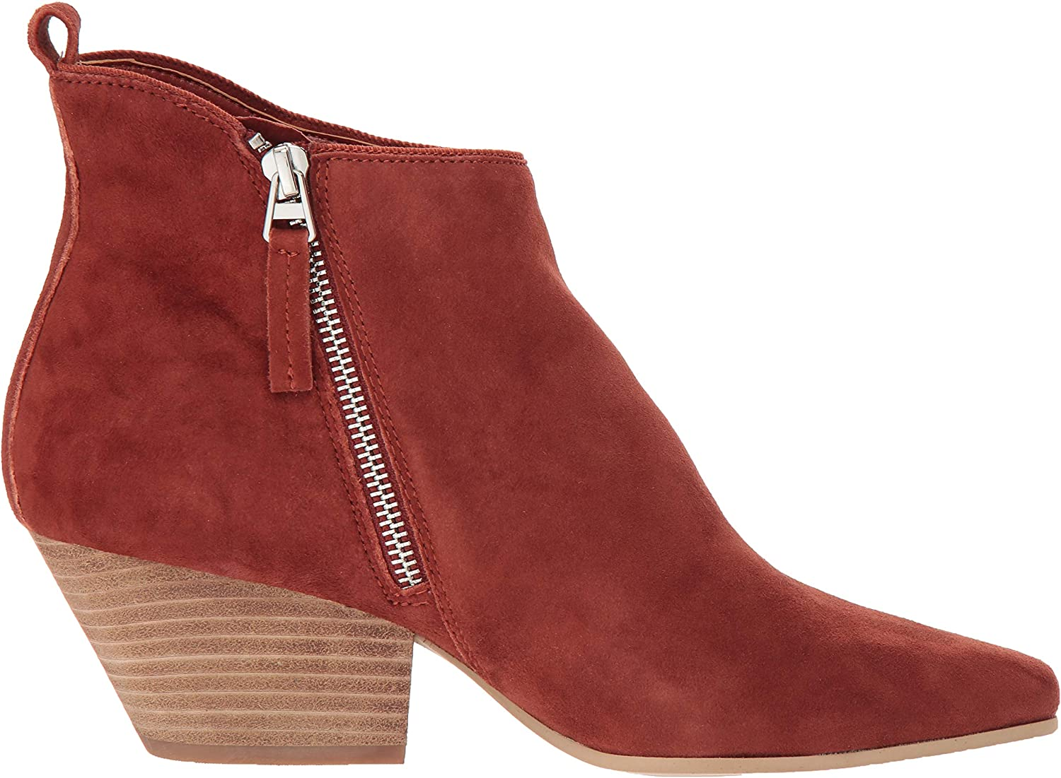 Dolce Vita Womens Pearse Ankle Boot