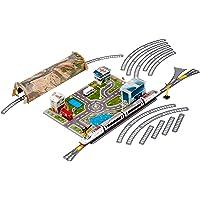 PEQUETREN - Renfe Ave, Tren con Circuito