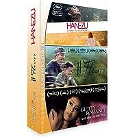 Coffret cinéma asiatique : hanezu ; 11 fleurs : guilty of romance