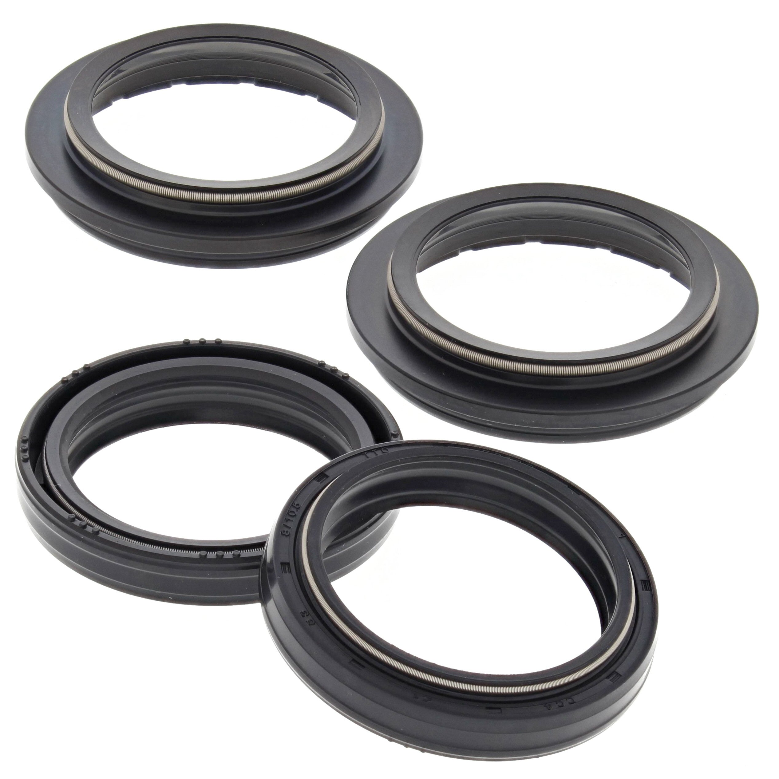All Balls 56-129 Fork and Dust Seal Kit by All Balls Racing