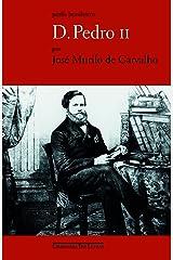 D. Pedro II Capa comum