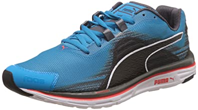 Puma Men s Faas 500 V4 Weave Running Shoes  Buy Online at Low Prices ... 439c8a260