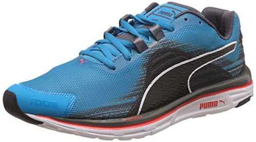 Puma Men s Faas 500 V4 Weave Running Shoes  Buy Online at Low Prices ... bb0dade66