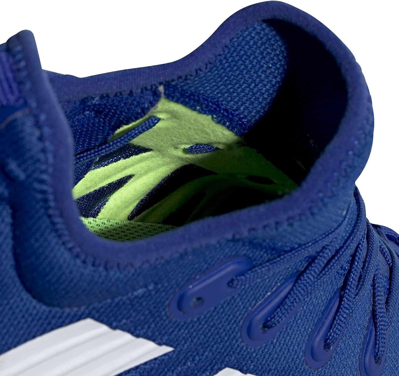 adidas Stabil Next Gen M, Basket Homme Azurea Ftw Bla Versen