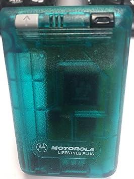 Classic Pager Battery Door Motorola Bravo Plus
