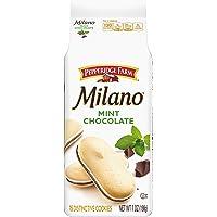 Pepperidge Farm Mint Milano Cookies, 7 oz Package