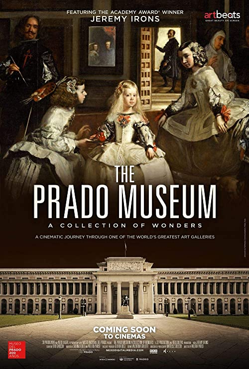 printdesign The Prado Museum A Collection of Wonders - Movie ...
