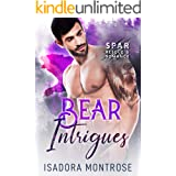 Bear Intrigues (SPAR: Rescue & Romance Book 2)