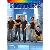 BoysTown - The Complete First Season [Import]