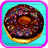 Donuts: Make and Bake!