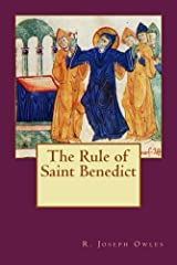 The Rule of Saint Benedict Kindle Edition