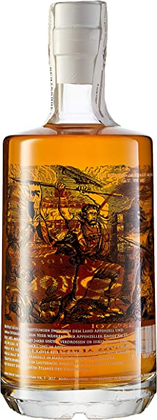 Säntis Malt Limited Edition No. 5 Snow White Whisky - 500 ml