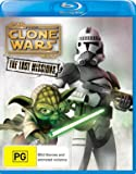 Star Wars The Clone Wars - The Lost Missions - Season 6