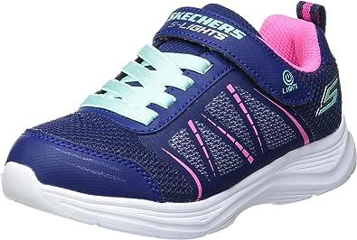 Skechers Glimmer Kicks, Zapatillas Niñas