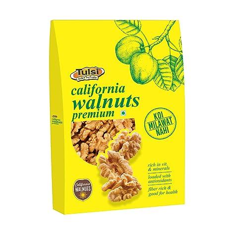 Tulsi California Walnuts Premium, 200g