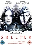 Shelter [DVD]