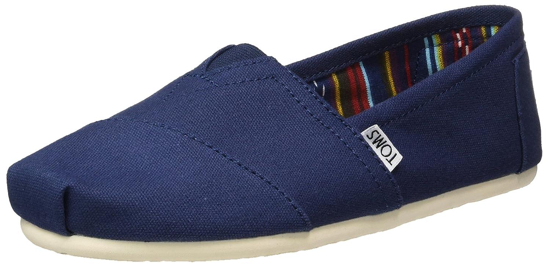 5e9679ef04 TOMS Men Canvas Classics Alpargata Nl Espadrilles: Amazon.co.uk: Shoes &  Bags