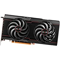 Sapphire Pulse AMD Radeon RX 6600 XT Gaming OC 8GB GDDR6 Graphic Card