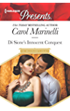 Di Sione's Innocent Conquest: A Billionaire Romance (The Billionaire's Legacy)