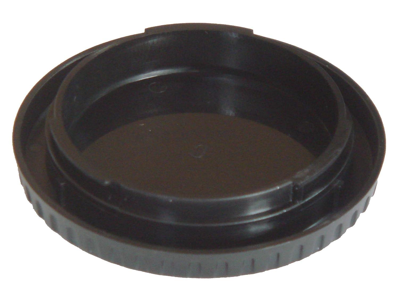 Set Objektivrückdeckel Gehäusedeckel für Canon EOS EF 700D 500D 100D 6D 7D 1D