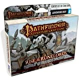 Pathfinder Adventure Card Game: Fortress of the Stone Giants Adventure Deck (Pathfinder Adventure Deck)