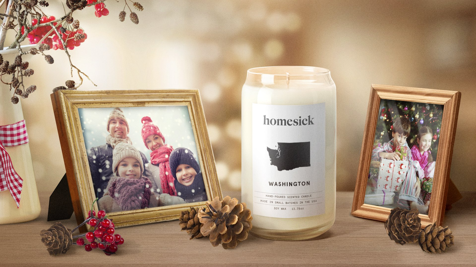 Homesick Scented Candle, Southern California by Homesick (Image #6)