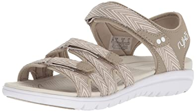 621286ce431 Ryka Women s Savannah Sandal  Buy Online at Low Prices in India ...
