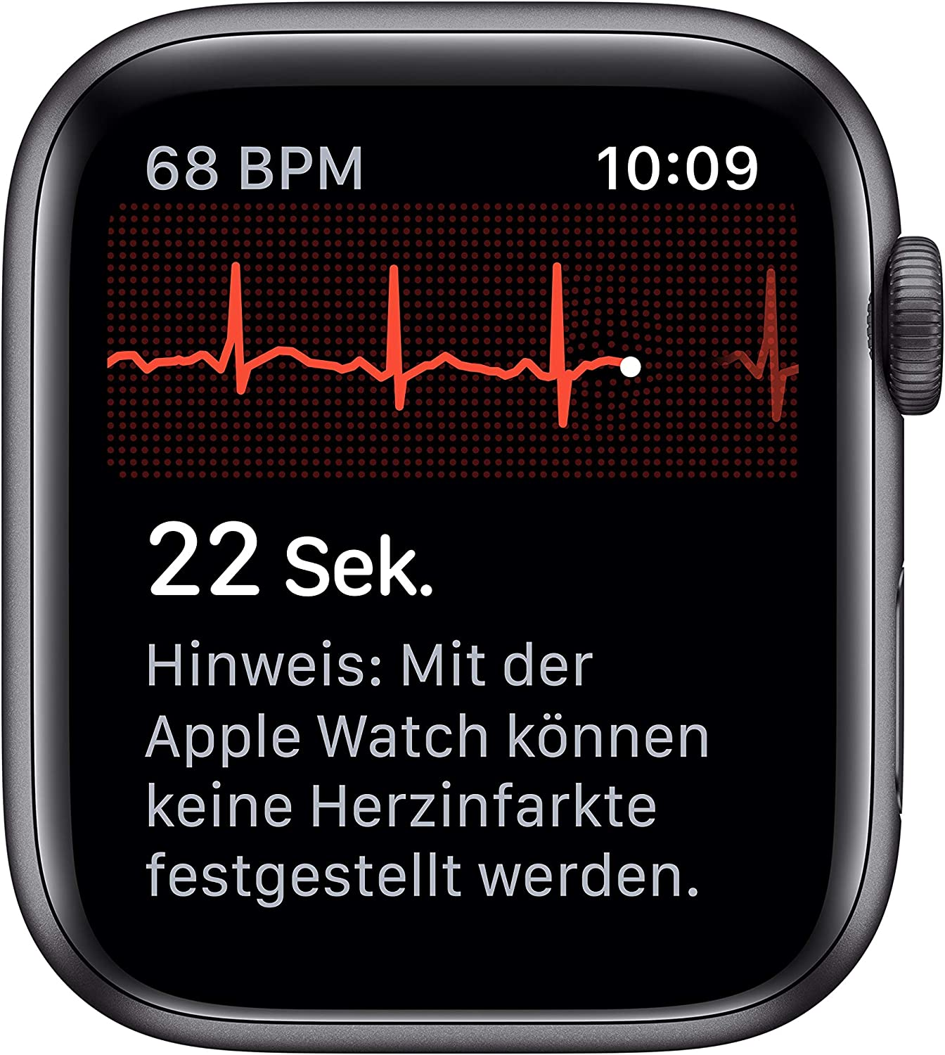 apple watch series 5 geschenk