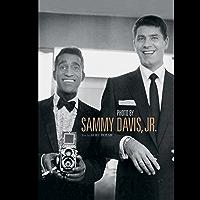 Photo by Sammy Davis, Jr. book cover
