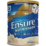 Ensure Nutrivigor - Complemento Alimenticio para Adultos, con HMB, Proteínas, Vitaminas y Minerales, como el Calcio…