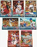 2015 Topps Traded Baseball Updates and Highlights