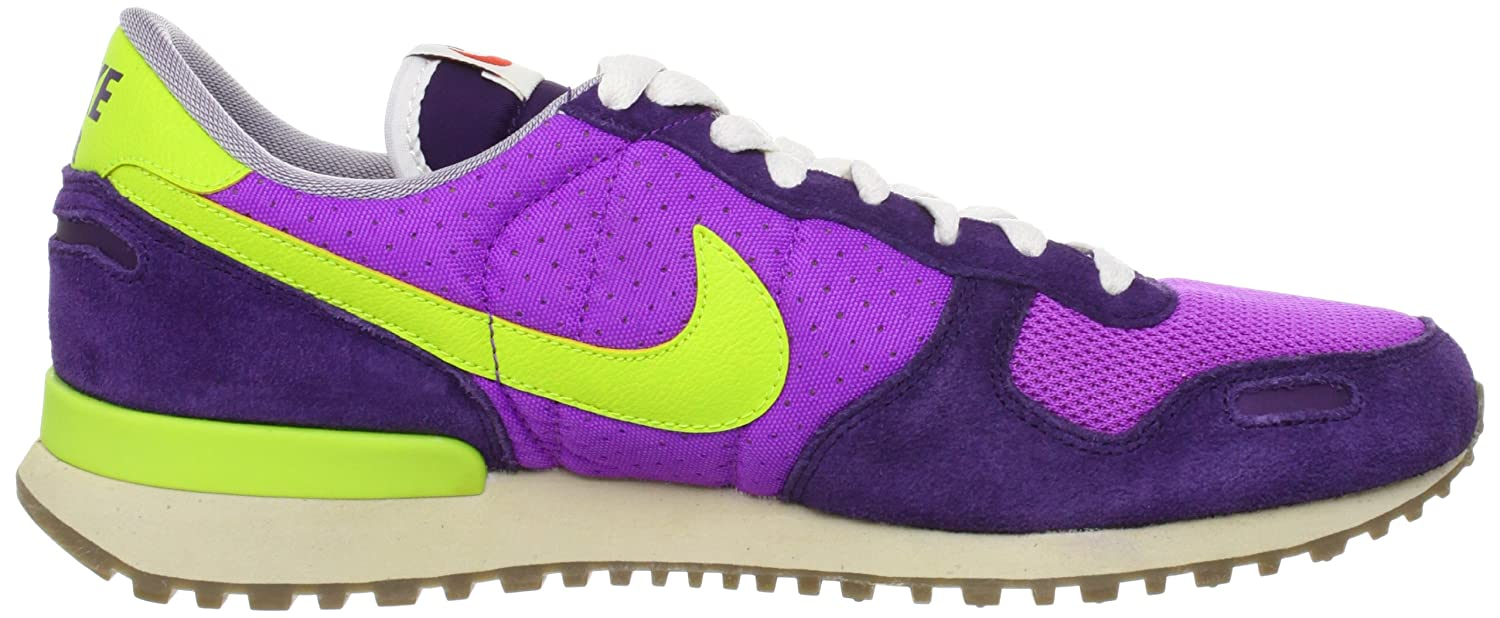 new arrival a7b22 f5d18 Amazon.com   NIKE Mens Air Vortex (Vintage) Purple Cyber 429773-550 9.5    Running