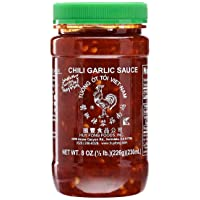 Deals on Huy Fong Chili Garlic Sauce 8 oz