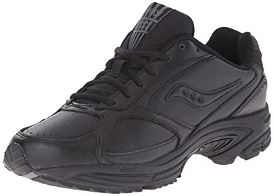 1986ab2f19 Amazon.com | Saucony Men's Grid Omni Walker Walking Shoe | Walking
