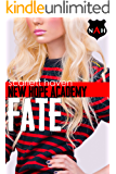 Fate (New Hope Academy Book 1) (English Edition)