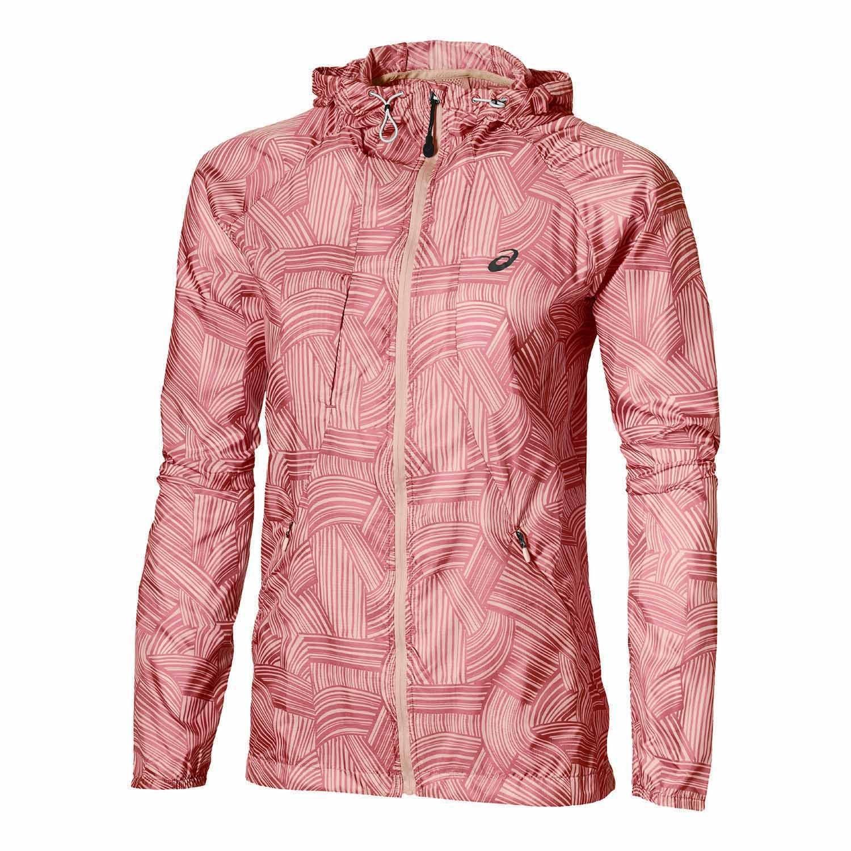 Asics Damen Jacke fuzeX Packable Jacket