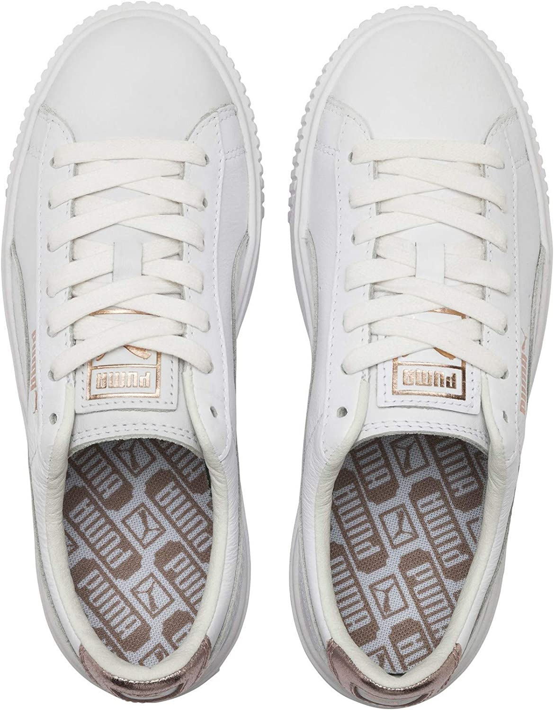 PUMA Chaussure Basket Platform RGH pour Femme