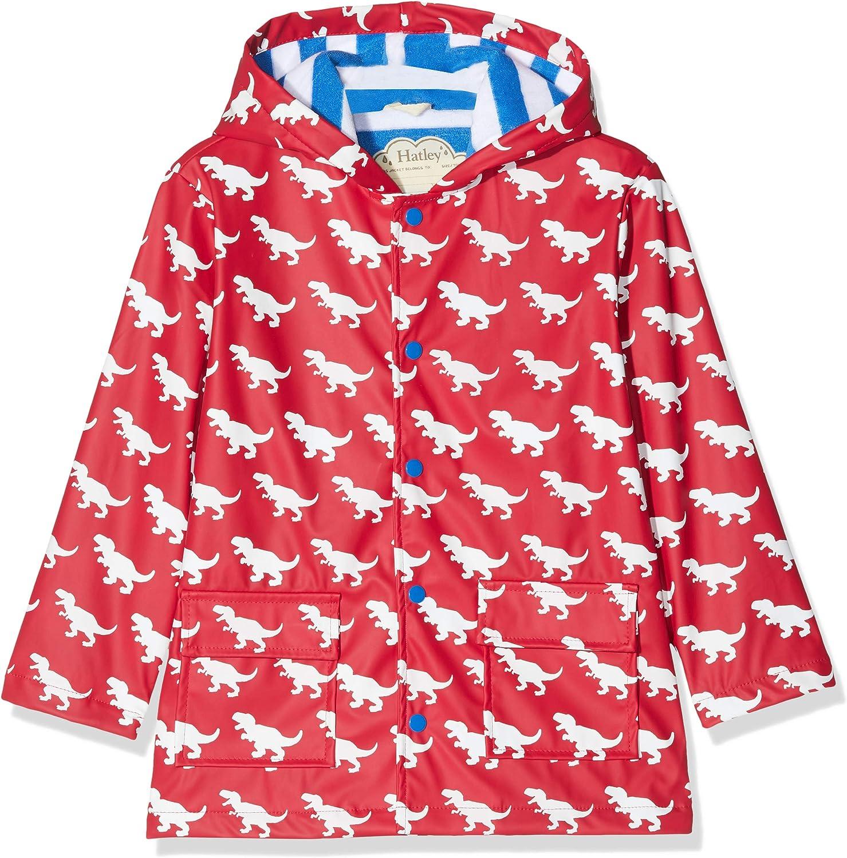 Hatley Boys Printed Raincoats