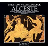 Gluck: Alceste (Sung in French)