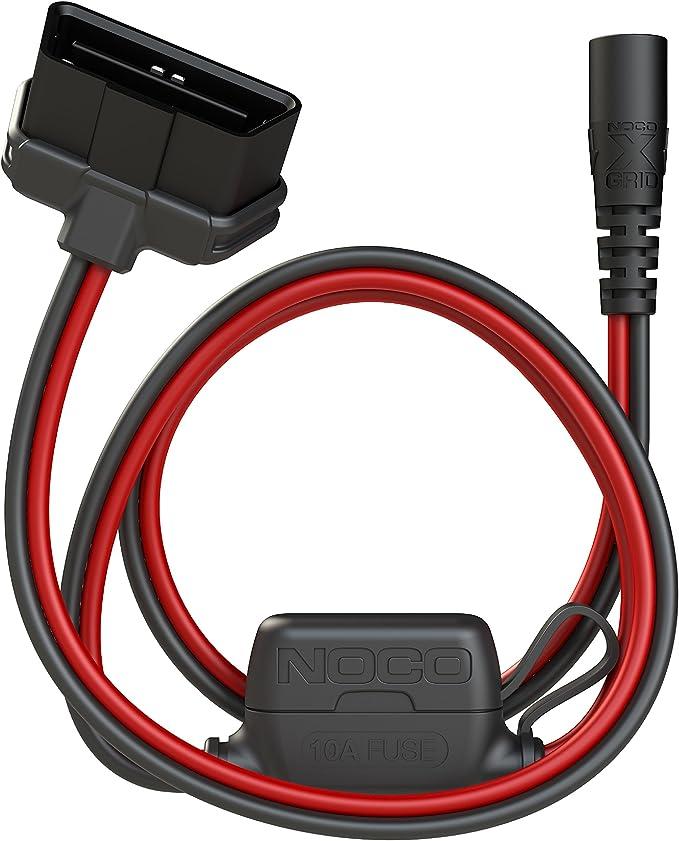 Noco Gbc012 12v Obd Ii Boost Einstellungs Halter Settings Keeper Auto