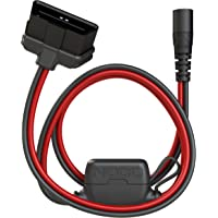 NOCO GBC012 Boost 12-Volt OBD-II Adapter Accessory For GB70/GB150/GB500 NOCO Boost UltraSafe Lithium Jump Starters